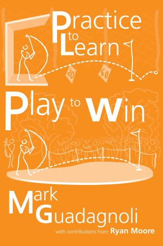 9781905823666: Practice to Learn, Play to Win