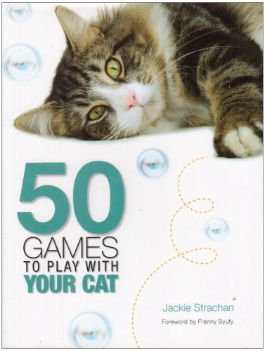 9781905825509: 50 Games to Play with Your Cat
