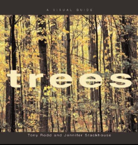 Trees (9781905825691) by tony-rodd