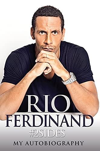 9781905825943: Rio Ferdinand #2sides: My Autobiography