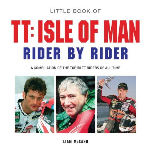 9781905828241: The Little Book of TT