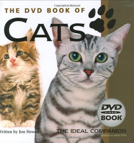 9781905828821: The DVD Book of Cats