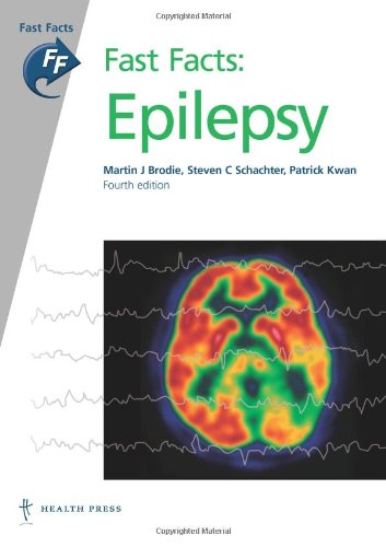 9781905832583: Fast Facts: Epilepsy
