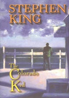 9781905834013: The Colorado Kid