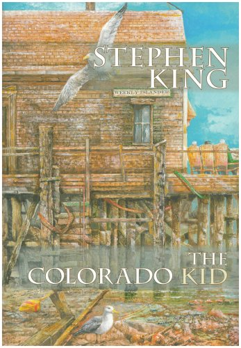 9781905834037: The Colorado Kid