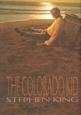 The Colorado Kid: King, Stephen