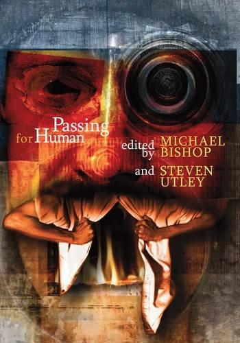 9781905834235: Passing for Human [signed tc]