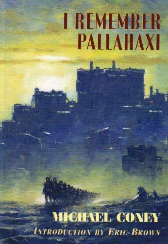 9781905834532: I Remember Pallahaxi