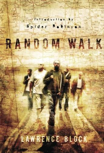 Random Walk: Block, Lawrence.
