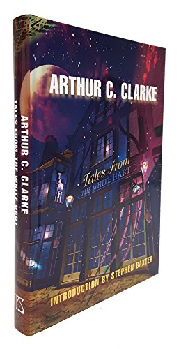 Tales From the White Hart: Arthur C. Clarke *SIGNED*