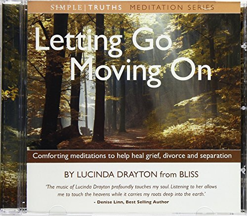 Letting Go, Moving On (Simple Truths): Drayton, Lucinda