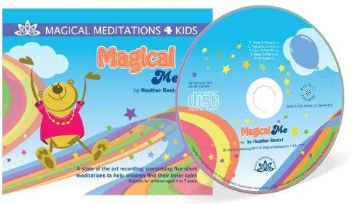 9781905835898: Magical Me CD (Magical Meditations 4 Kids)