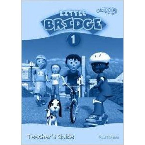 Little Bridge 1: Rogers, Paul