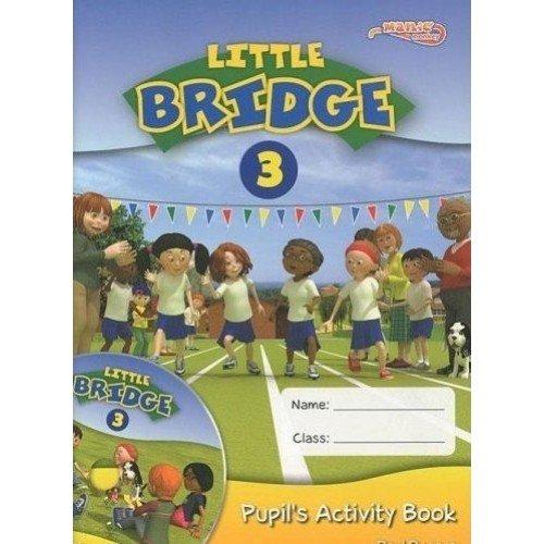 9781905836710: Little Bridge 3: Teacher's Guide