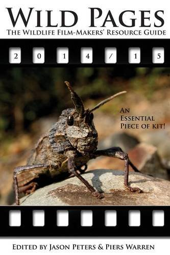 9781905843046: Wild Pages: The Wildlife Film-Makers' Resource Guide 2014-15