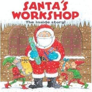 9781905844104: Santa's Workshop, the Inside Story