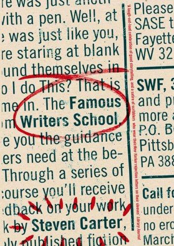 9781905847105: Famous Writers School