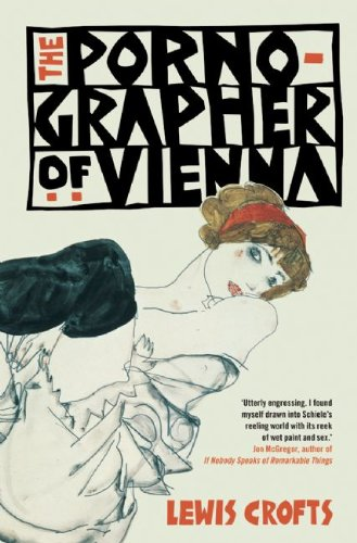 9781905847129: The Pornographer of Vienna