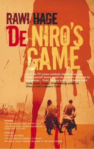 9781905847228: De Niro's Game
