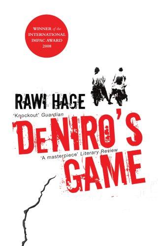 9781905847389: De Niro's Game