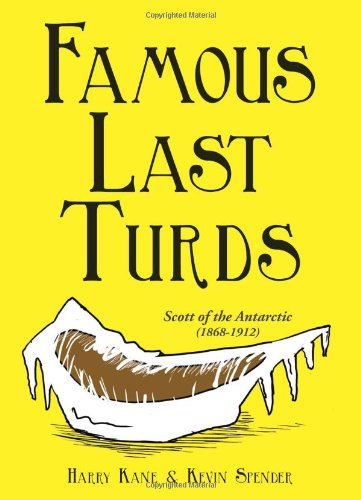 Famous Last Turds: Kevin Spender and