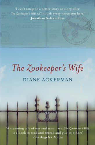 9781905847723: The Zookeeper's Wife