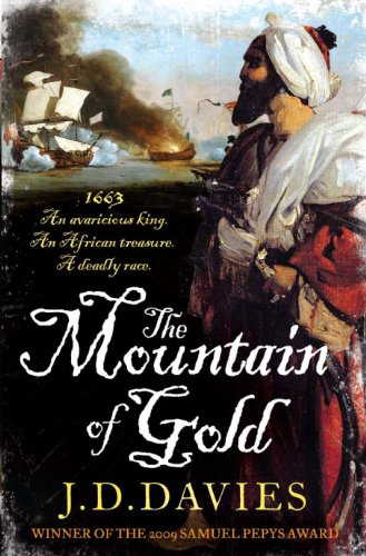 9781905847990: The Mountain of Gold (Matthew Quintons Journals 2)