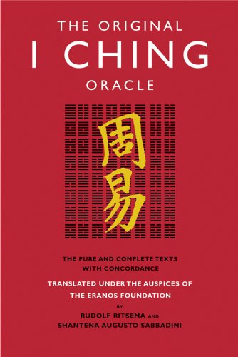 9781905857050: The Original I Ching Oracle: The Pure and Complete Texts with Concordance
