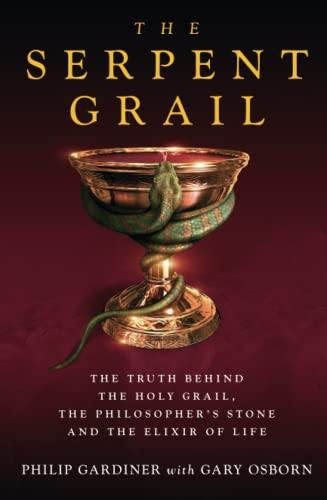 Serpent Grail: Philip Gardiner