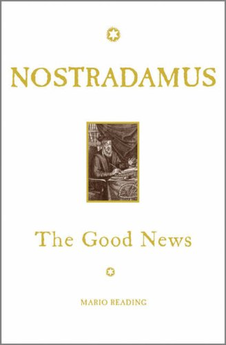 9781905857180: Nostradamus : The Good News