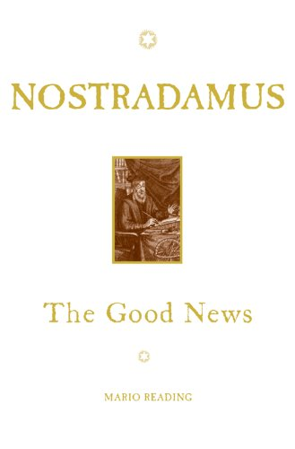 9781905857296: Nostradamus: The Good News