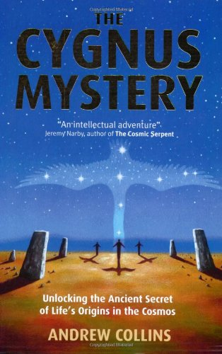 9781905857470: Cygnus Mystery: Unlocking the Ancient Secret of Life's Origins in the Cosmos