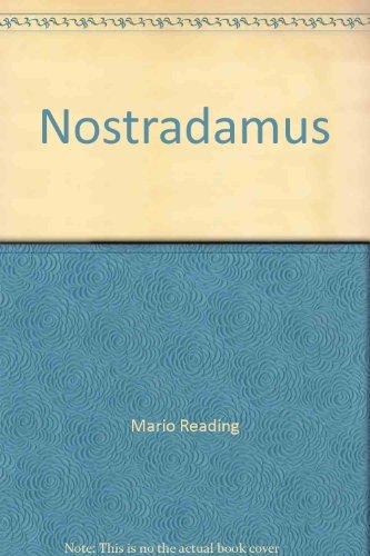 9781905857555: Nostradamus