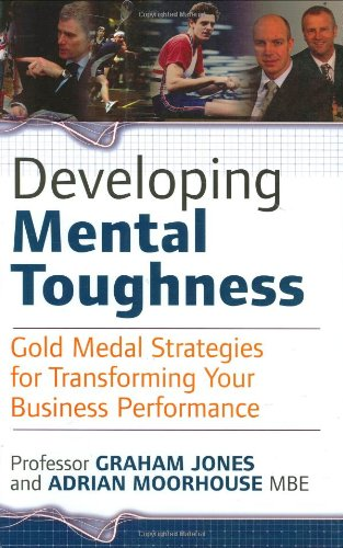 9781905862023: Developing Mental Toughness