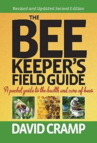 9781905862511: Beekeeper's Field Guide: A Pocket Guide to the Health and Care of Bees