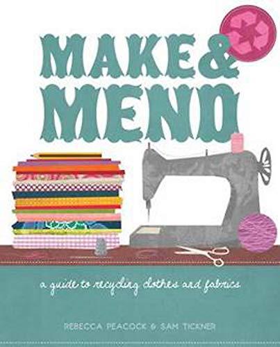 9781905862795: Make & Mend