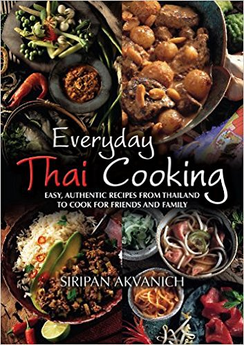 9781905862856: Everyday Thai Cooking: Easy, Authentic Recipes from Thailand to Cook at Home for Friends and Family