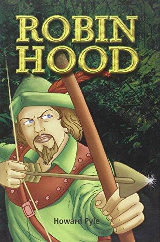 9781905863266: Robin Hood