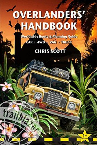 9781905864072: **Overlanders' Handbook (Trailblazer Guides)