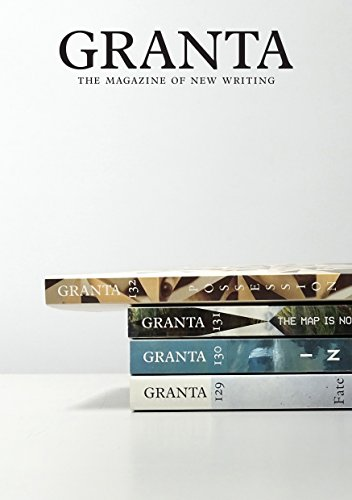 9781905881970: Granta 136: Legacies of Love (The Magazine of New Writing)