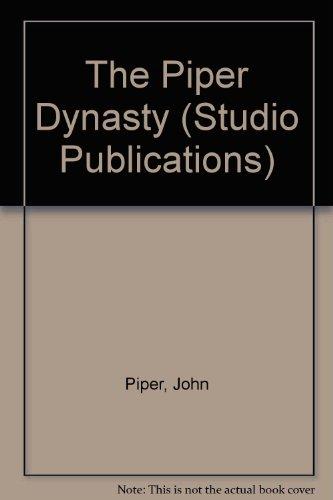 The Piper Dynasty.: John, Edward, Prue, Luke & Henry Piper.