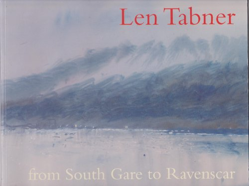 Len Tabner: From South Gare to Ravenscar