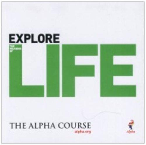 9781905887255: Alpha Guide