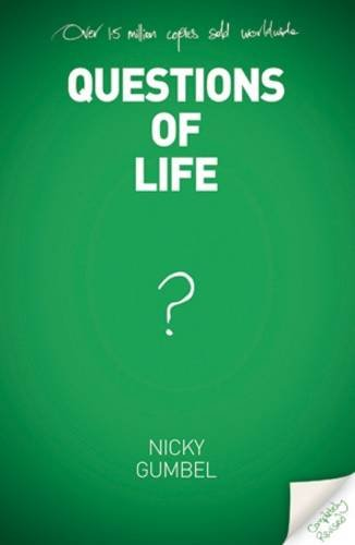 9781905887835: Questions of Life: Alpha Course