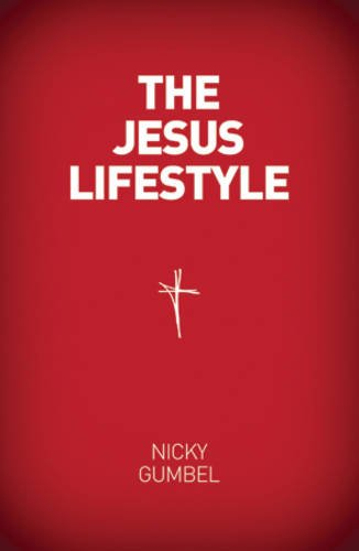 9781905887859: The Jesus Lifestyle: Alpha Course