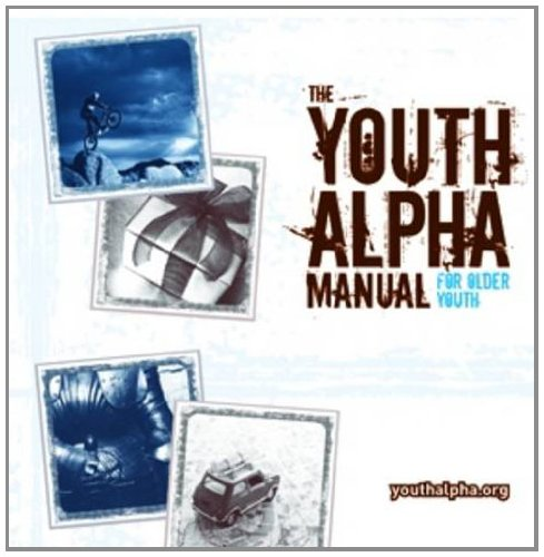 9781905887965: Alpha Guide - Older Youth