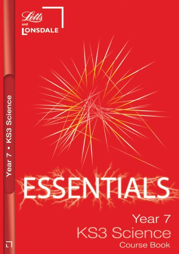 9781905896677: Year 7 Science: Course Book (Lonsdale Key Stage 3 Essentials)