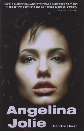9781905904006: Angelina Jolie