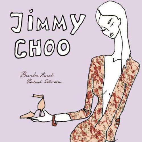 9781905904105: Jimmy Choo