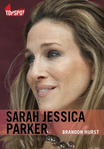 9781905904594: Sarah Jessica Parker